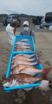 共栄丸の2021年5月12日(水)4枚目の写真