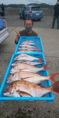 共栄丸の2021年5月12日(水)5枚目の写真