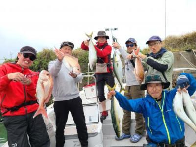 まこと遊漁の2021年5月13日(木)3枚目の写真