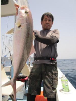 恵比須丸の2021年5月9日(日)2枚目の写真