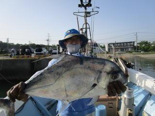 恵比須丸の2021年5月10日(月)5枚目の写真