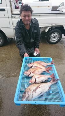 共栄丸の2021年5月13日(木)4枚目の写真