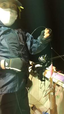美浜釣舟センターの2021年5月14日(金)2枚目の写真