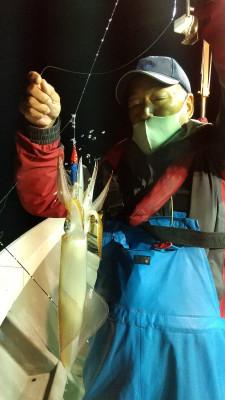 美浜釣舟センターの2021年5月14日(金)5枚目の写真