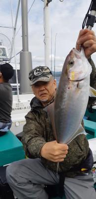 秋丸の2021年5月15日(土)4枚目の写真