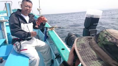 北山丸の2021年5月14日(金)5枚目の写真