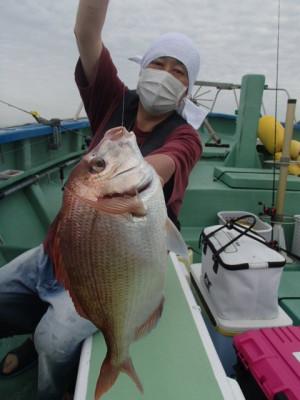 村井丸の2021年5月15日(土)2枚目の写真