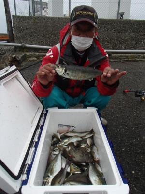 村井丸の2021年5月16日(日)2枚目の写真