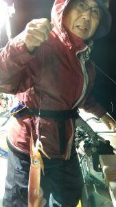 美浜釣舟センターの2021年5月15日(土)2枚目の写真