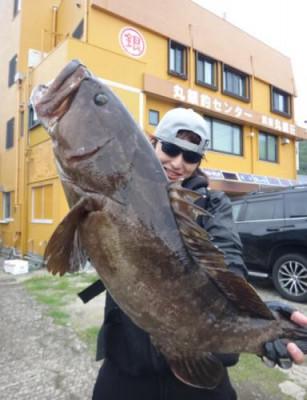 丸銀釣りセンターの2021年5月17日(月)2枚目の写真