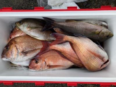 釣り船 黒潮丸の2021年5月19日(水)2枚目の写真