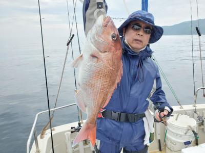鯛多ニックの2021年5月19日(水)1枚目の写真