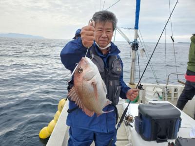 鯛多ニックの2021年5月19日(水)2枚目の写真