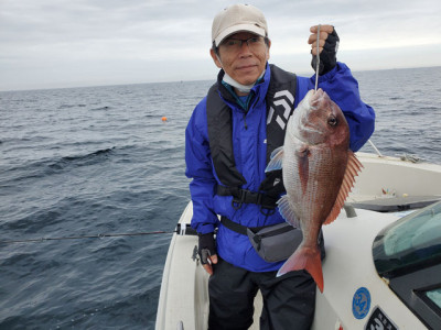 鯛多ニックの2021年5月19日(水)3枚目の写真