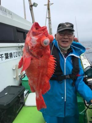 福田丸の2021年5月19日(水)2枚目の写真