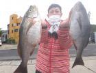 丸銀釣りセンターの2021年5月18日(火)1枚目の写真