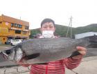 丸銀釣りセンターの2021年5月18日(火)2枚目の写真