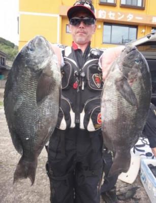 丸銀釣りセンターの2021年5月19日(水)2枚目の写真