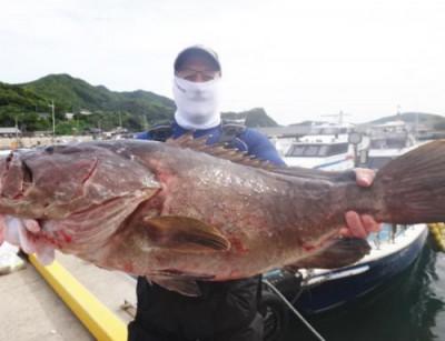 丸銀釣りセンターの2021年5月19日(水)3枚目の写真