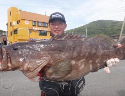 丸銀釣りセンターの2021年5月19日(水)4枚目の写真