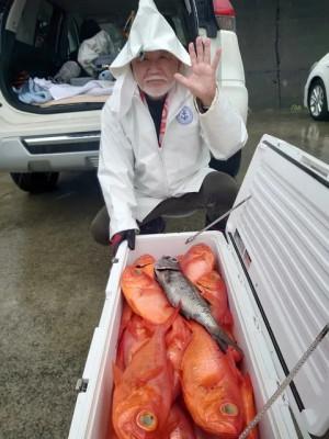 三昭丸の2021年5月19日(水)5枚目の写真