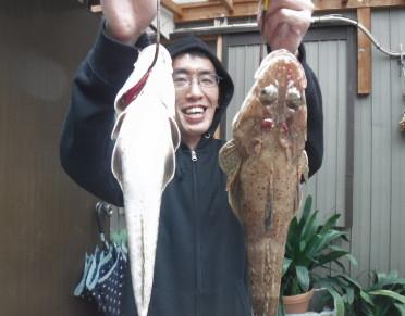 奥村釣船の2021年5月20日(木)3枚目の写真