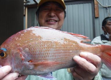 奥村釣船の2021年5月20日(木)4枚目の写真