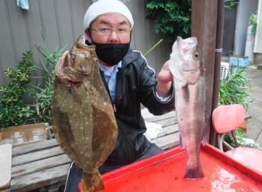 奥村釣船の2021年5月20日(木)5枚目の写真