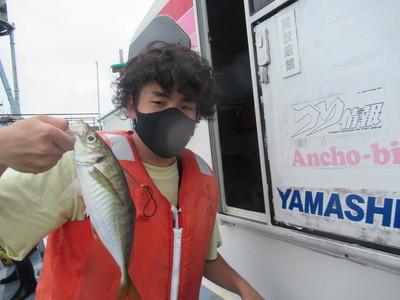 長崎屋の2021年5月21日(金)3枚目の写真