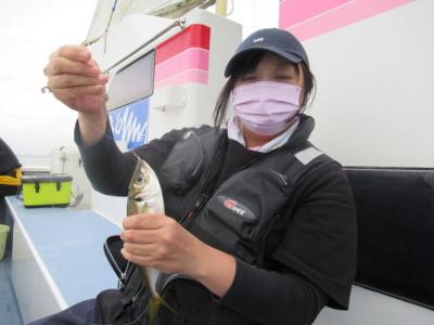 長崎屋の2021年5月22日(土)2枚目の写真