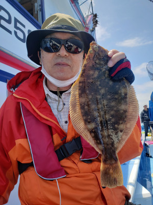 山正丸の2021年5月23日(日)1枚目の写真