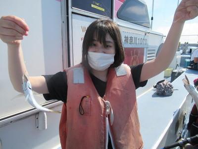 長崎屋の2021年5月23日(日)3枚目の写真