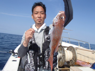 秀吉丸の2021年5月23日(日)5枚目の写真
