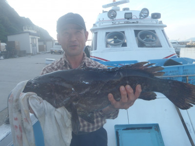 大漁屋の2021年5月23日(日)2枚目の写真