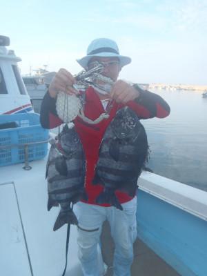 大漁屋の2021年5月23日(日)3枚目の写真