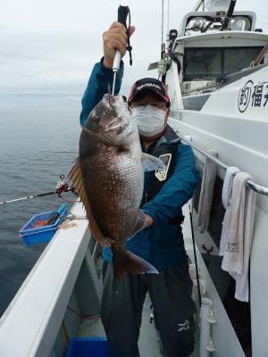 Fishing MOLA MOLAの2021年5月19日(水)1枚目の写真