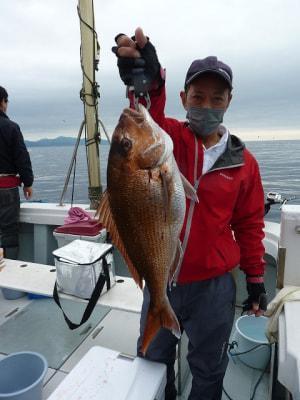 Fishing MOLA MOLAの2021年5月19日(水)4枚目の写真