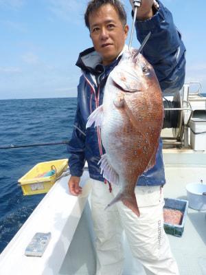 Fishing MOLA MOLAの2021年5月23日(日)2枚目の写真