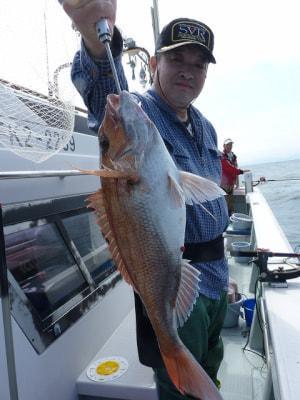 Fishing MOLA MOLAの2021年5月23日(日)3枚目の写真