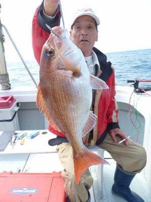 Fishing MOLA MOLAの2021年5月23日(日)4枚目の写真