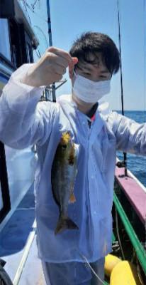 秀丸の2021年5月23日(日)5枚目の写真