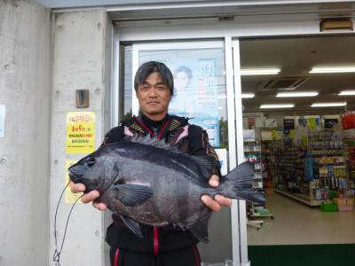 柴釣具商会の2021年5月23日(日)1枚目の写真