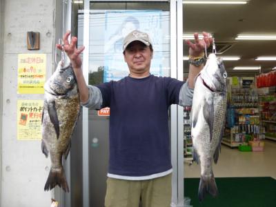 柴釣具商会の2021年5月23日(日)4枚目の写真