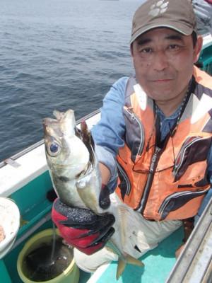 村井丸の2021年5月24日(月)2枚目の写真