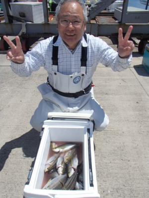 村井丸の2021年5月24日(月)4枚目の写真