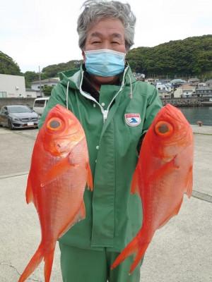 三昭丸の2021年5月24日(月)2枚目の写真