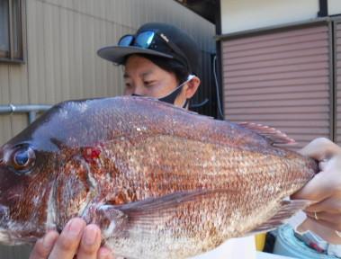 奥村釣船の2021年5月23日(日)3枚目の写真