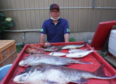 奥村釣船の2021年5月23日(日)4枚目の写真