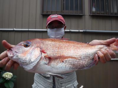 奥村釣船の2021年5月24日(月)1枚目の写真