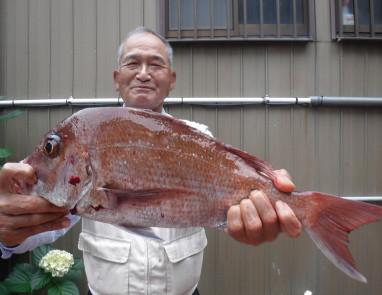 奥村釣船の2021年5月24日(月)3枚目の写真